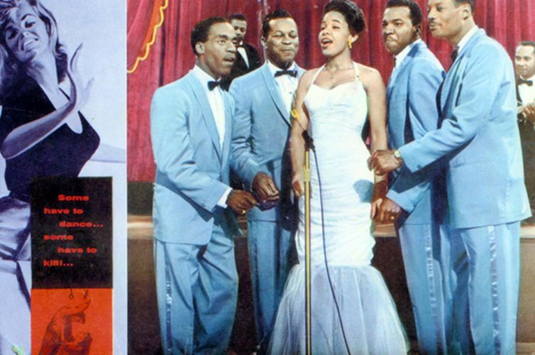 THE PLATTERS MUSIC